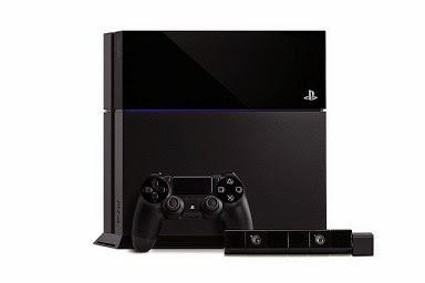 實體遊戲機走入歷史?傳PS 5將改為雲端服務
