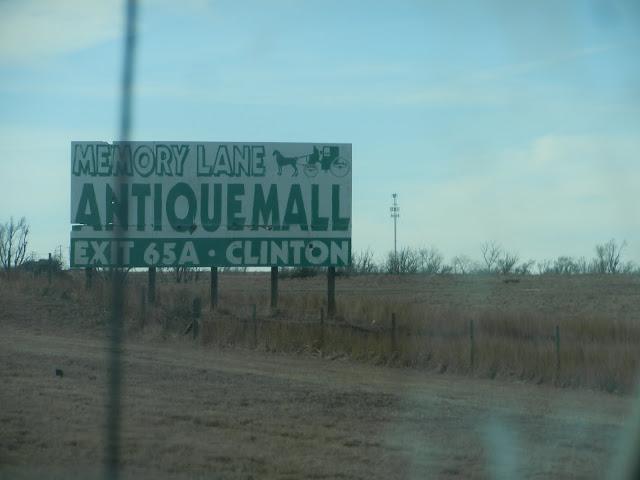 oklahoma road trip