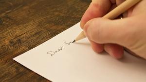 Contoh Surat Ijin Tidak Masuk Sekolah Karena Sakit Yang Benar
