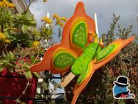 come fare farfalla con fommy