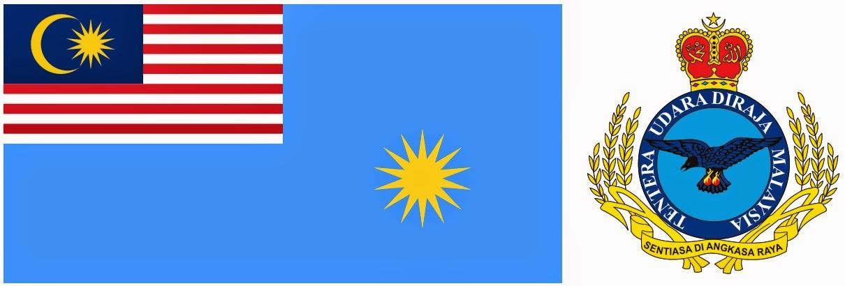 Angkatan Tentera Malaysia (ATM) - TUDM