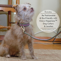 Chews Happiness Collars and Leashes Review