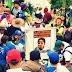 Carnaval Comunitario por la vida digna y la defensa del territorio - Medellín