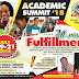 The waiting is over! CAC Worldwide Academic Summit starts today