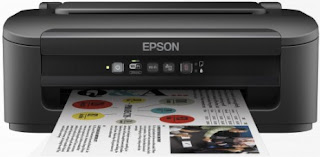 Epson WF 2010W Driver Download