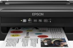 Epson Wf 2010W Driver Download