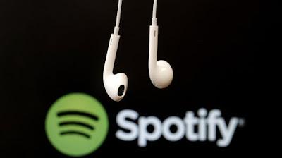 Spotify alcanza 140 millones usuarios