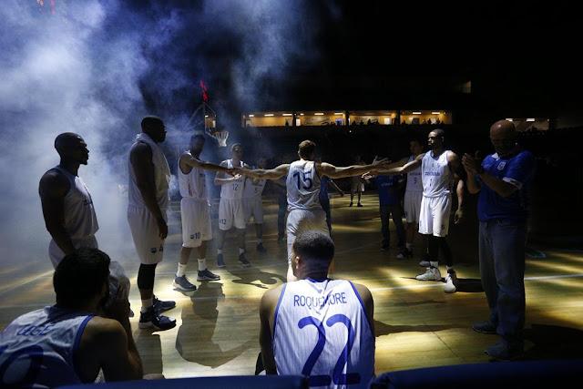 Minas vai pra segundo desafio na Arena em 2018 [Orlando Bento/Minas]