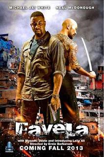 Download Filme Favela Dublado - Legendado (2017)