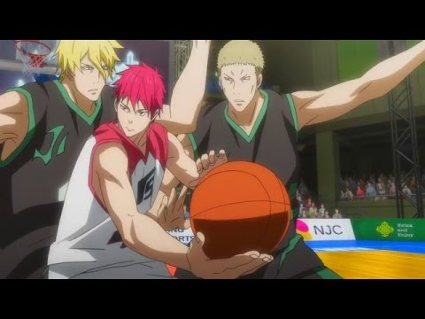 GRATUIT UPTOBOX KUROKO LAST VOSTFR TÉLÉCHARGER GAME BASKET NO
