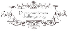 Dutch Card Lovers Challence