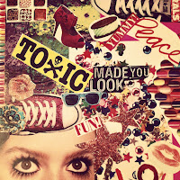 Image result for magazine collage