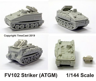 FV102 Striker (ATGM)