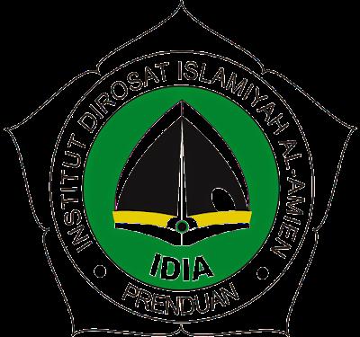 Gambar Lambang Logo IDIA Al-Amien Prenduan