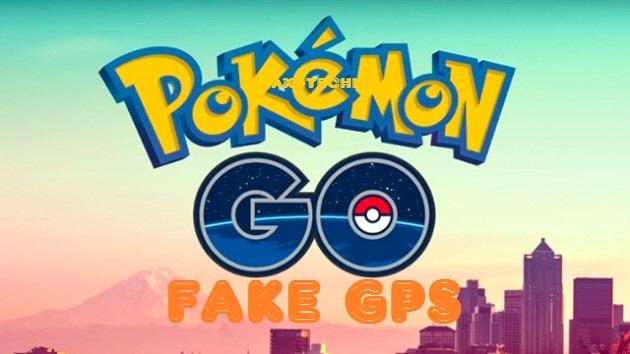 Cara Mengubah Lokasi GPS Pada Game Pokemon Go Menggunakan Fake GPS