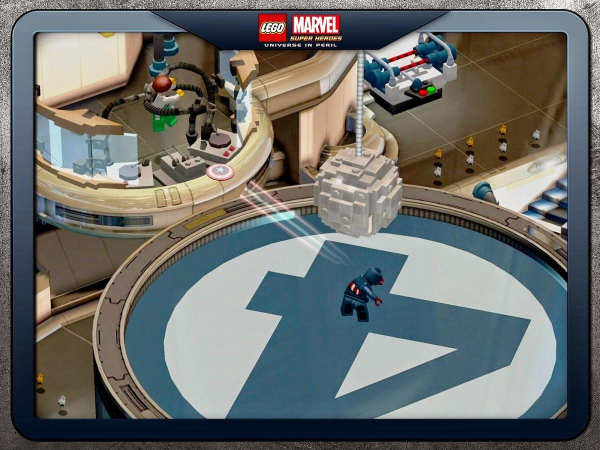 Lego Marvel Zippyshare