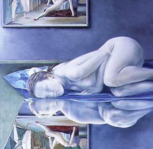 El espejo poético, Mito, Mística y poesía, Francisco Acuyo