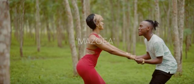 Kayumba - Mazoea Video