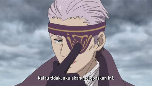 Youkai Apartment no Yuuga na Nichijou Episode 21 Subtitle Indonesia