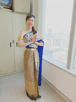 Private Tour Guide Riana, Thailand Bangkok