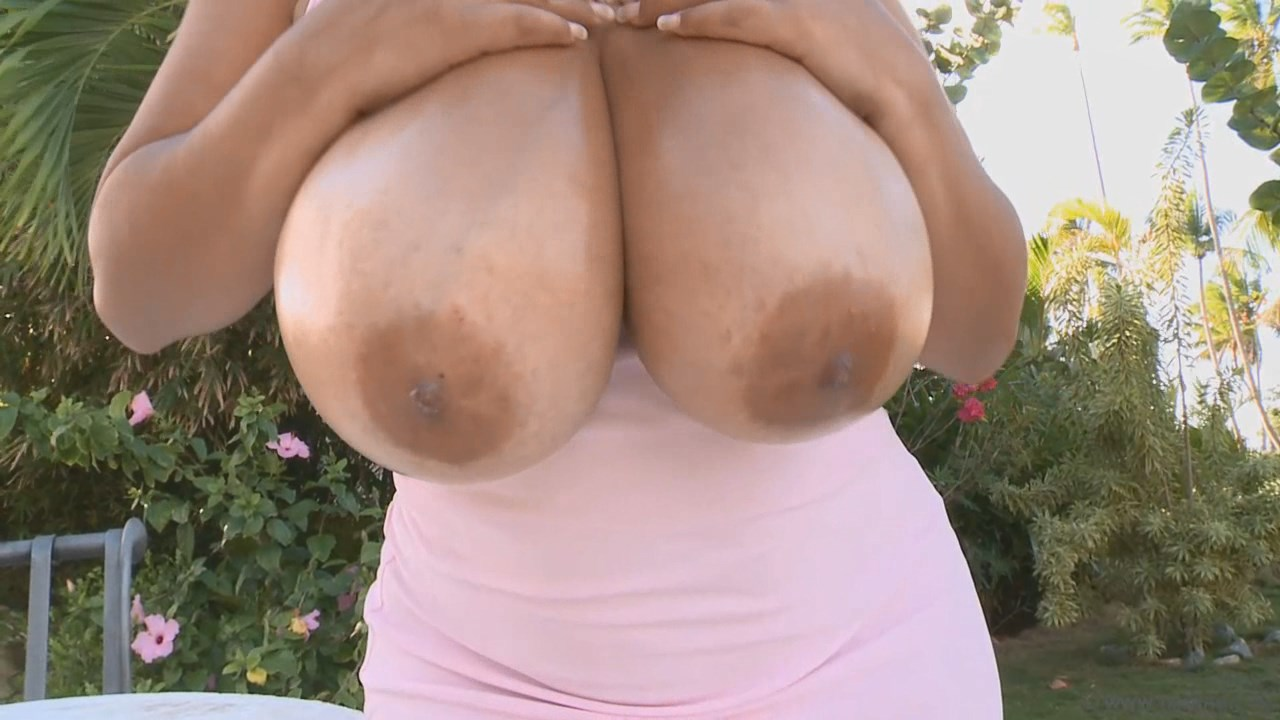 Dominican Poisons Huge Tits  Assoholics-6653