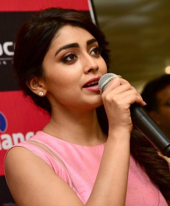 Shreya saran in DRISHYAM movie Hot collections