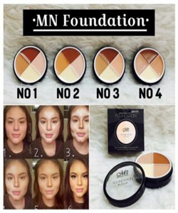 Menow Foundation