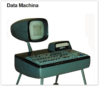 Data Machina Machine learning