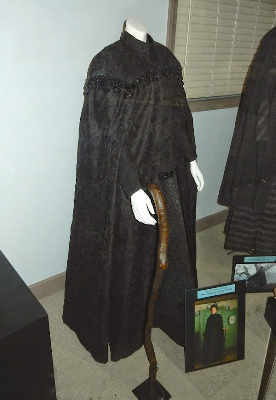 Emma Thompson Nanny McPhee Returns movie costume
