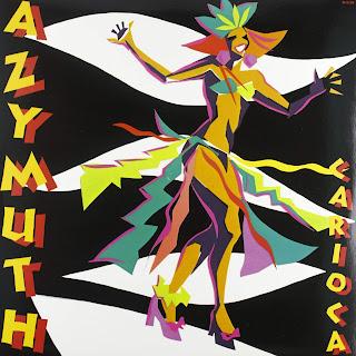 Azymuth - 1989 - Carioca