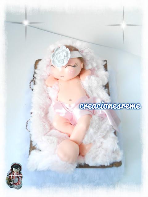 fofucha-creacionesreme-personalizadas-foami –fofuchas-alcala