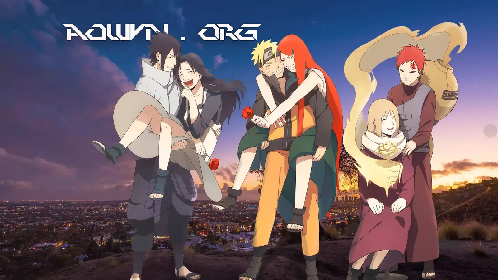 AowVN.org mizn%2B%25283%2529 - [ Anime 3gp Mp4 ] Naruto Shippuuden Season 2  | Vietsub - Huyền thoại