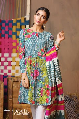 khaadi-cambric-unstitched-embroidered-suits-2016-with-shirt-2