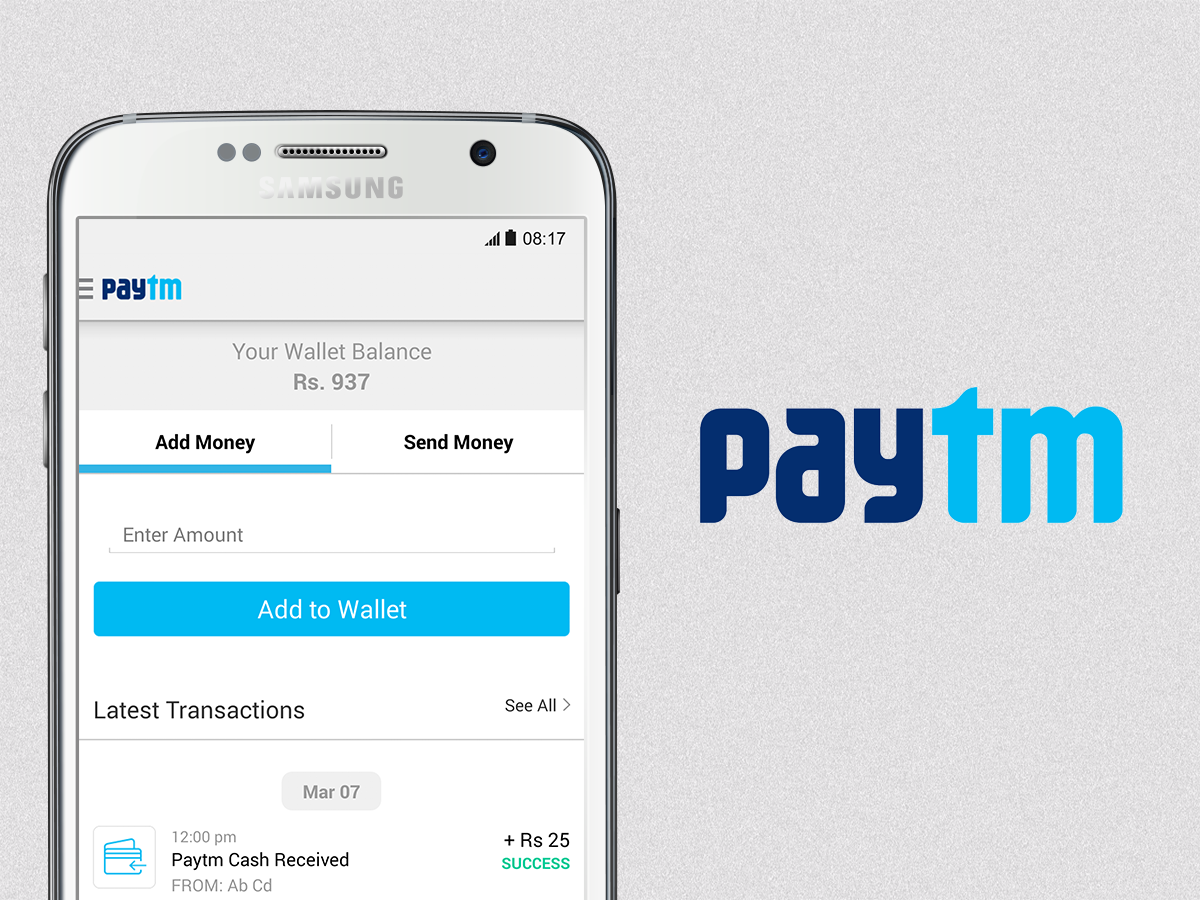 Download Share Screen and Get Free Paytm - Freebie Giveaway