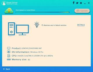 افضل برنامج تعريفات الجهاز خفيف جدا على الحاسوب -تثبيت و تحديث-