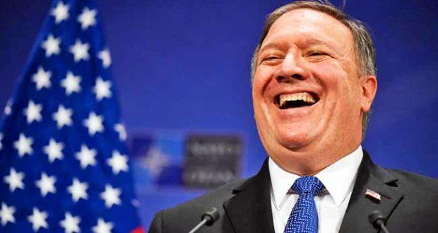 """EE.UU. Mike Pompeo: """"Yo era el director de CIA. Mentimos, engañamos y robamos"""""""