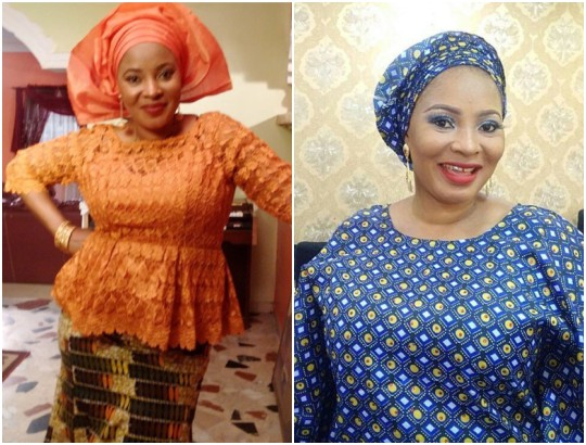 BREAKING NEWS : Actress, Mojisola Olaiya Reportedly Dies In Canada | Photos