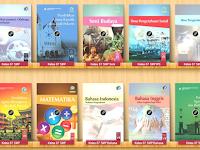 Download Buku Sekolah Gratis Untuk SMP Kelas 7