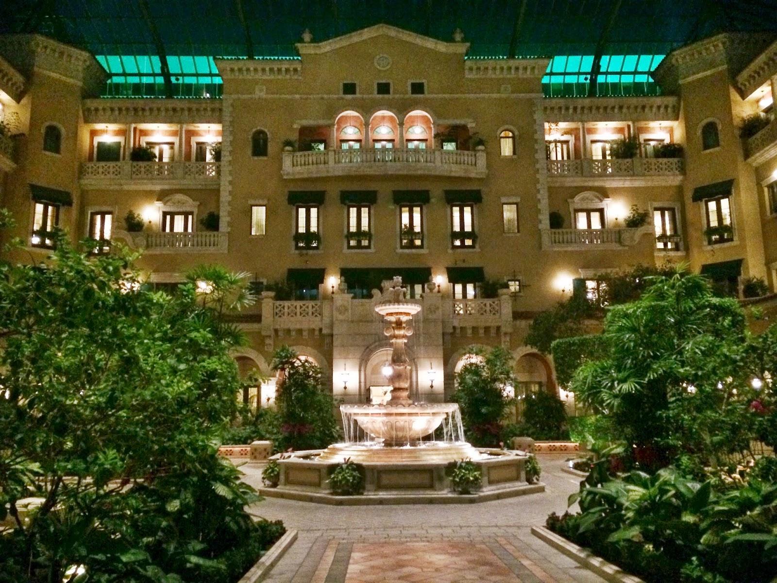 Mgm Mansion
