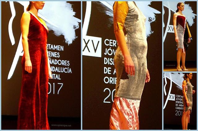 Sara Rello; diseño de moda