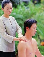 Taiwan Massage