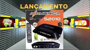 atualização azamerica s2010 2017
