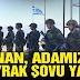 «Οι Έλληνες προκαλούν πόλεμο,αποβιβάζοντας στρατό στά νησιά μας!!»