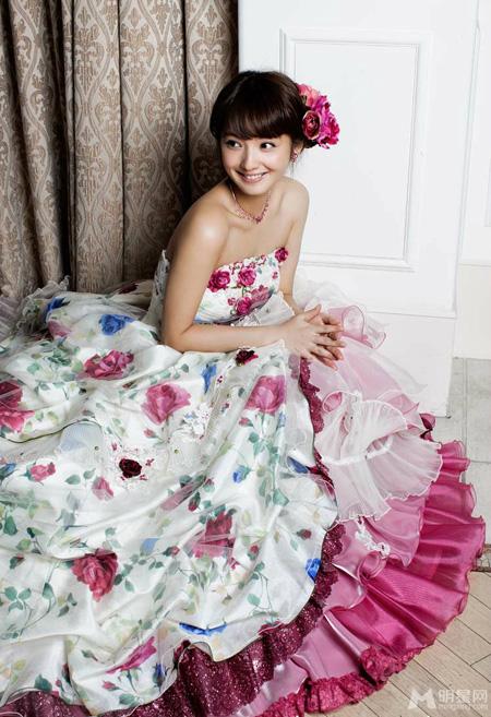 Nozomi Sasaki Dress