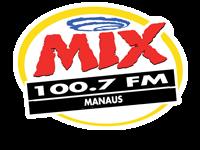 Rádio Mix FM de Manaus AM ao vivo - melhor do público jovem