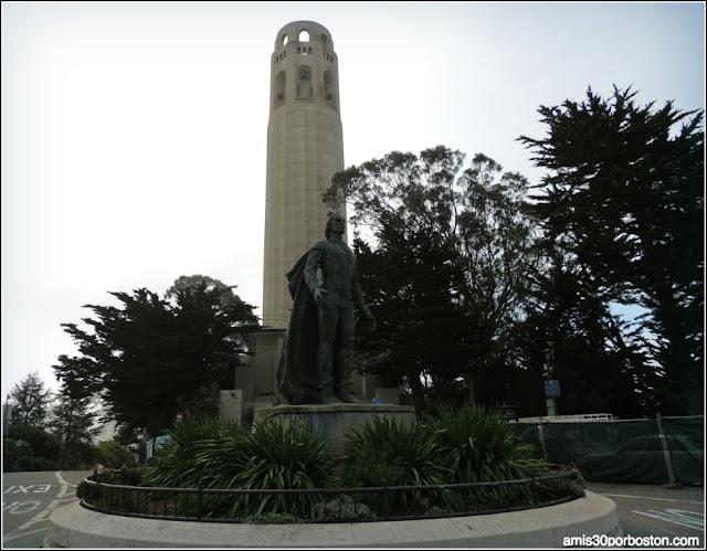 Torre Coit, San Francisco