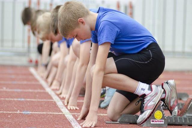 Γνωριμία με τον κλασικό αθλητισμό μέσα από τα τμήματα στίβου του Αργολικού Γυμναστικού Συλλόγου