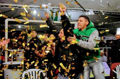 Festa da Solidariedade é sucesso total de público em Registro-SP