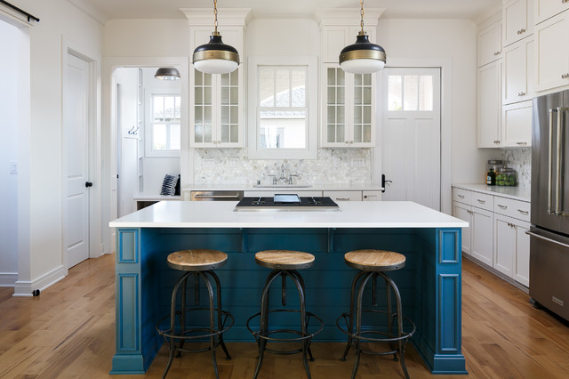 5 Tips to revive your tired kitchen.
