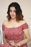 Diksha Panth in a Deep neck Short dress at Maya Mall pre release function ~ Celebrities Exclusive Galleries 065.JPG